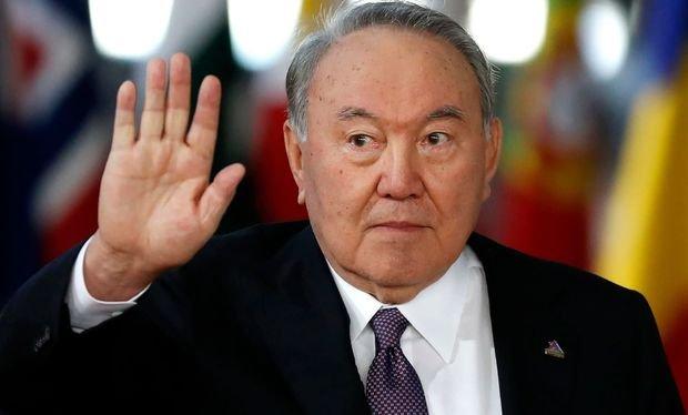 """<p><strong>Nazarbayevə qarşı aksiya:<span style=""""color:#e74c3c""""> Bayram g&uuml;n&uuml; hərəkat k&uuml;&ccedil;ələrə &ccedil;ıxdı</span></strong></p>"""