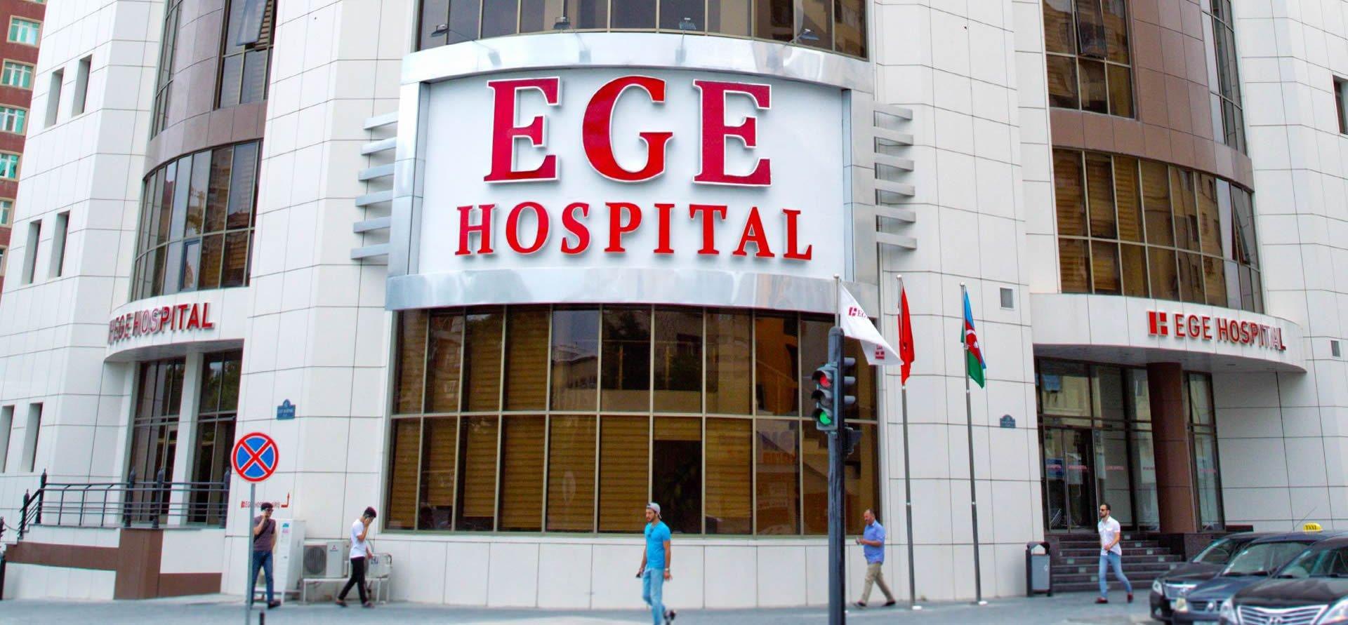 Image result for ege hospital