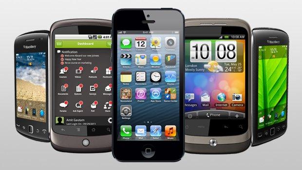 Импорт мобильных телефонов в Азербайджан вырос почти в два раза