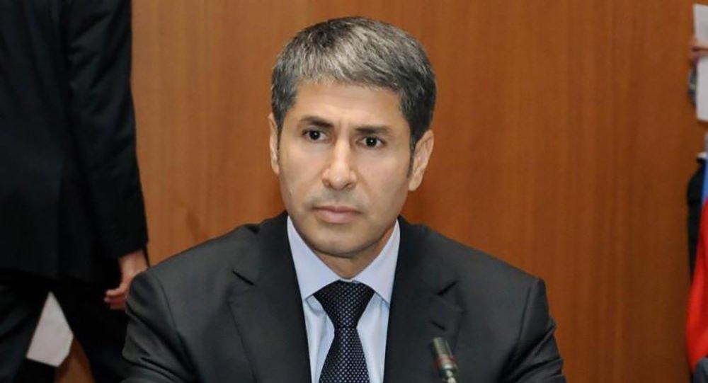 Глава НЦБ Интерпола в Азербайджане отправлен в отставку