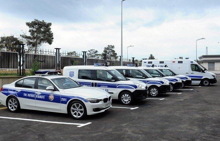 По подозрению в совершении преступлений задержан 31 человек.