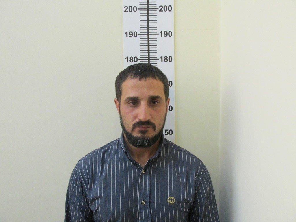Разыскиваемые Азербайджаном лица задержаны спустя несколько лет