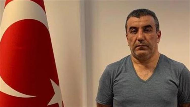 Задержан разыскивавшийся «Мексиканский имам» FETО