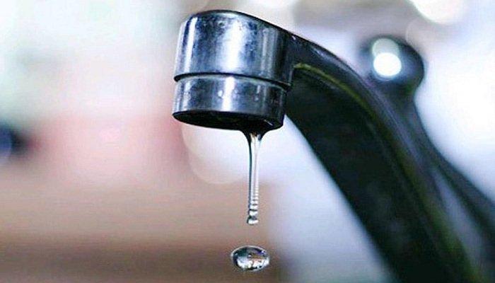 Su qıtlığı özünü biruzə verir – RƏSMİ